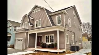 Slideshow of new construction home built by MP Consulting in Point Pleasant Beach, NJ.