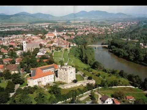 Sárospatak, Hungary - famous town of II.