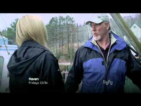 Haven Season 2 (Promo)