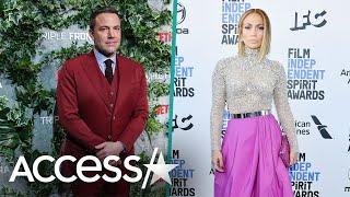 Ben Affleck Calls Out JLo Romance Media Attention