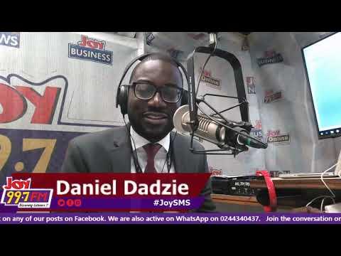 Corruption Watch - #JoySMS on Joy FM (7-11-18)
