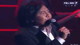 Konser 25 Tahun Ari Lasso Sepenuh Hati  Kangen   Ari Lasso Ft  Andra Ramadhan