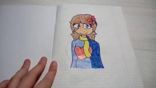 Мои рисунки!) #11