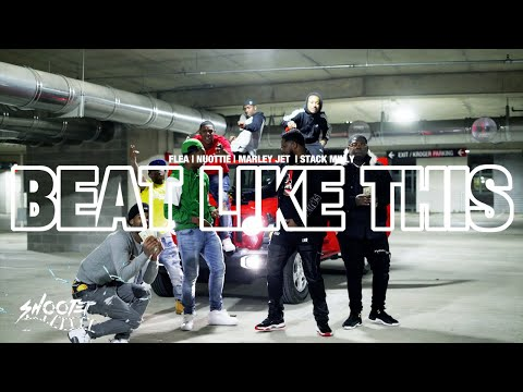 """Flea x Nuottie x Marley Jet x Stack Milly """"Beat Like This"""" (A Shooter and Co. Production)"""