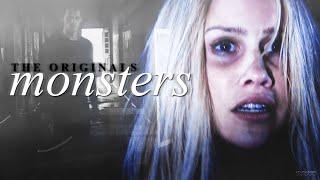 The Originals | Monsters