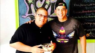 "Tension - Daddy Yankee Ft. Hector ""El Father"""