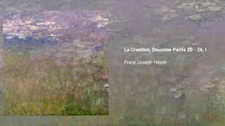 The Creation, Hob. XXI:2