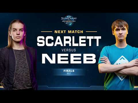 Scarlett vs Need ZvP - Grand Finals - WCS Winter Americas