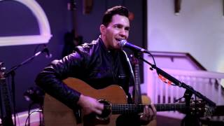 "Andy Grammer ""Fine By Me"" LIVE"