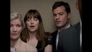 Fifty Shades Darker: Date Night & Elevator Scene