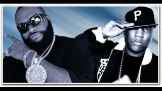 Young Jeezy - BMF Freestyle [RICK ROSS DISS]