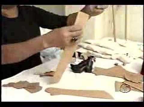 Fazer Bonecas