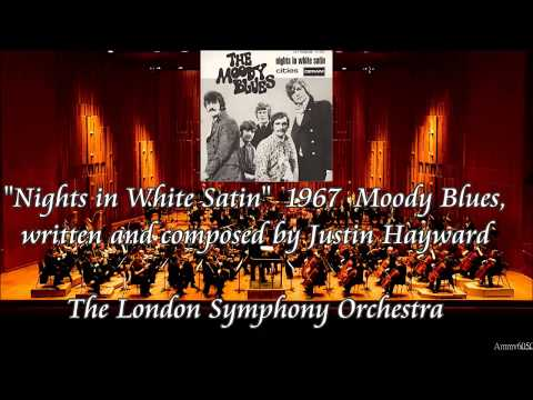 Nights in White Satin ~The London Symphony Orchestra