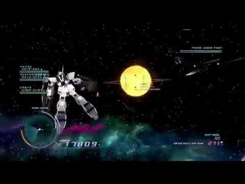 Direct Hit Gameplay  de Mobile Suit Gundam Unicorn