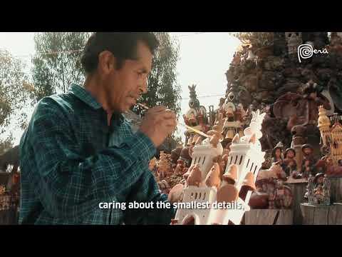 """""""Despierta en Perú"""": PROMPERÚ presenta campaña internacional de turismo"""