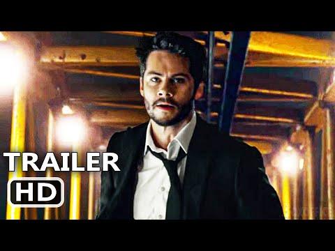 Musique de la pub ONE Media INFINITE Trailer 2 (2021) Dylan O'Brien Mai 2021