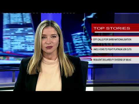Business News - 17 Aug 2018