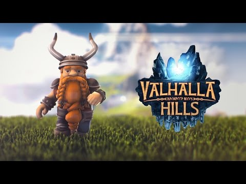Valhalla Hills  - Official Trailer thumbnail