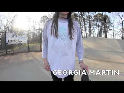 Georgia Martin Grayson Skatepark edit