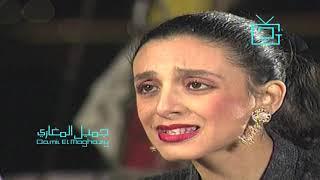 """تحميل اغاني أنغام عن عمها """"عماد عبد الحليم"""": صوت مفيش زيه في مصر MP3"""
