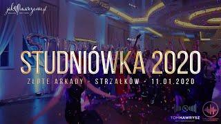 Tom Hawrysz & Bartłomiej Dębski - Studniówka 2020