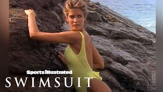 Sports Illustrated's 50 Greatest Swimsuit Models: 39 Stephanie Seymour | Sports Illustrated Swimsuit