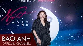Thảm đỏ tại buổi họp báo ra mắt MV In The Night - Bảo Anh, Hữu Vi