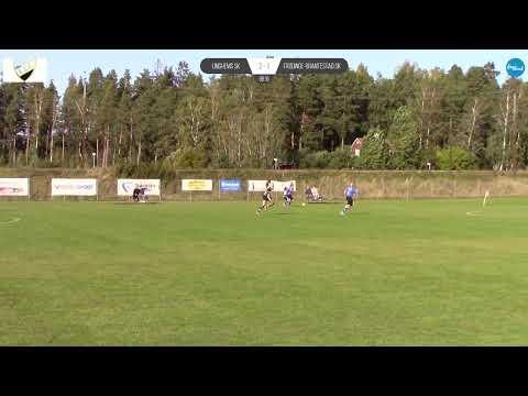 Linghems SK - Frödinge-Brantestad SK