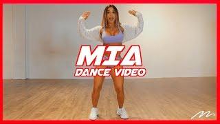 Bad Bunny Feat. Drake - Mia   Magga Braco Dance