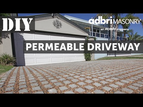 , title : 'How to build a driveway - DIY video with Turfgrid™'