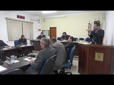 Tribuna Vereador Chiquinho dia 4 de Junho de 2019