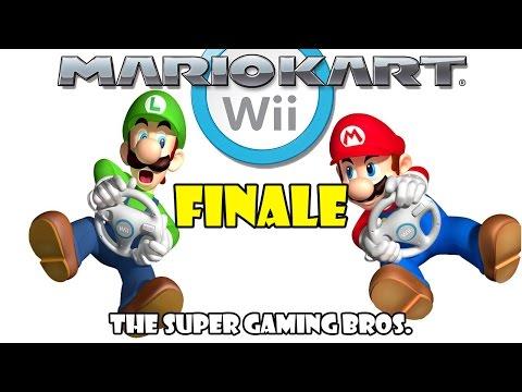 SGB Smackdown Sunday: Mario Kart Wii (Round 8)