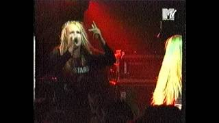 Drain - Klotera (Live at Rock City / Nottingham, UK, 09.07.1996)