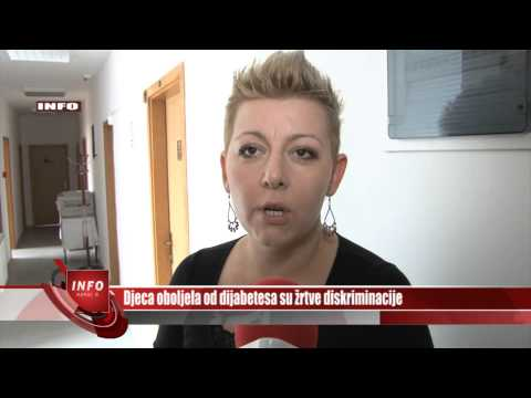 Datumi i dijabetesa tipa II