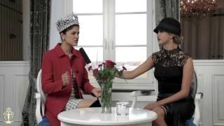 Asha Bhat Miss Supranational 2014 Interview