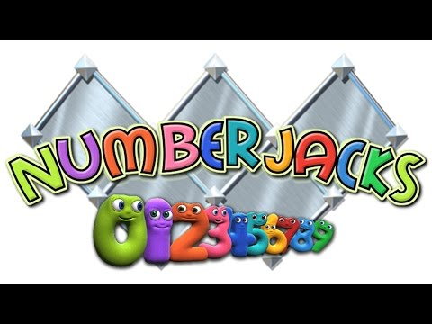 Numberjacks Trailer