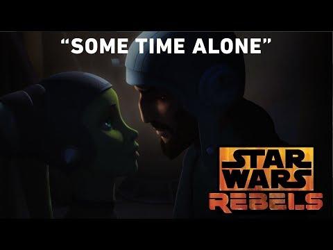 Star Wars Rebels 4.05 Clip