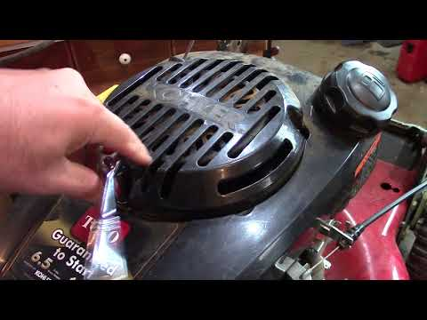 Kohler Lawn Mower XTX OHV 149cc 6.5HP Engine:  Any Good?