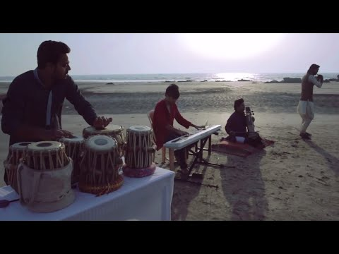 Pirates Of The Caribbean Theme (Indian Version) | Tushar Lall (TIJP)