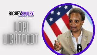Chicago's Mayor Lori Lightfoot Has A Voting Message For Black Men [EXCLUSIVE INTERVIEW]