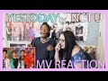 'YESTODAY' by NCT U   MV REACTION   KPJAW