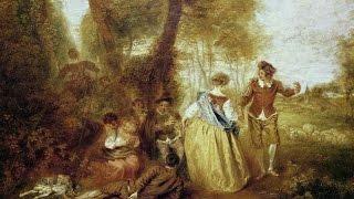 Bach - Cantate BWV 249a - Entflieht, verschwindet, entweichet, ihr Sorgen