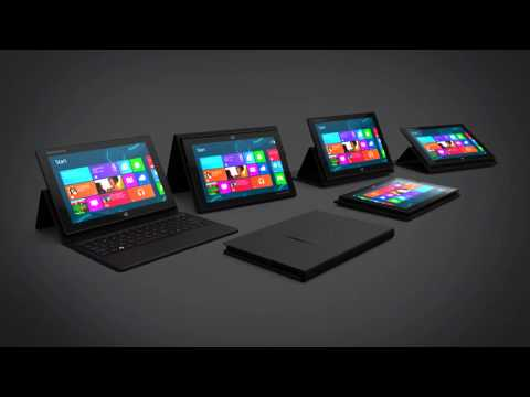 LENOVO Miix 3 Folio Case - Product video Vandenborre.be