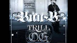 Bun B - It's Been A Pleasure (Ft. Drake)