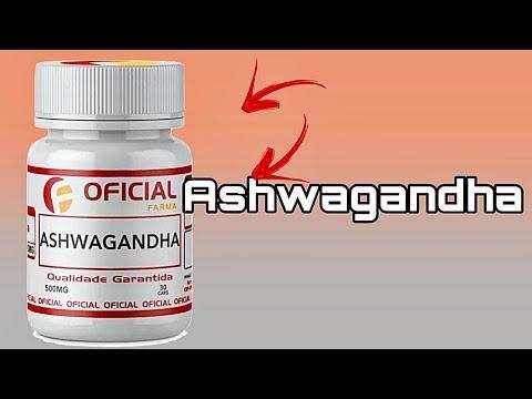 Veja o que acontece se você usar Ashwagandha todos os dias!