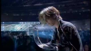 J-rock, X Japan - Endless Rain (The Last Live) [HQ | 高质素]
