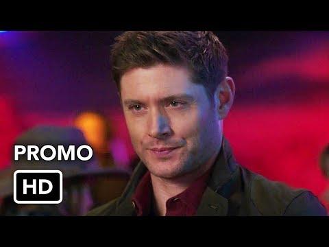 Supernatural 15.07 (Preview)
