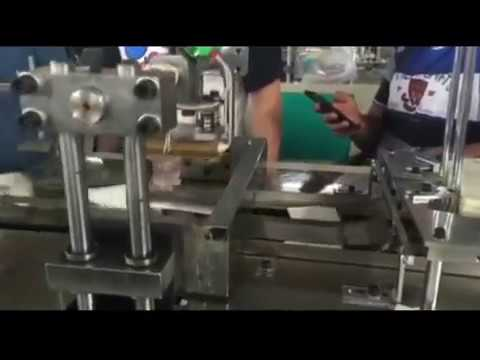 Disposable Cups Making Machine (GICI-55)