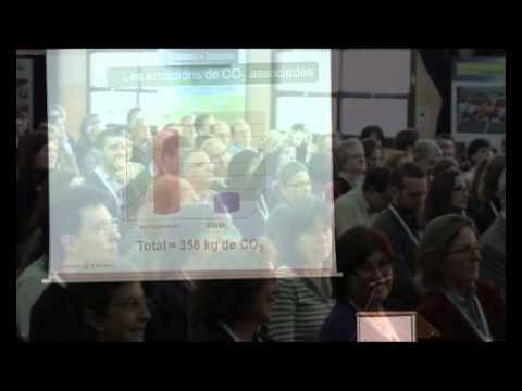 Ambientalització Convenció Ajuntament+Sostenible (Barcelona)