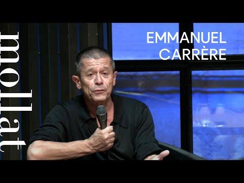 Emmanuel Carrère - Emmanuel Carrère, faire effraction dans le réel